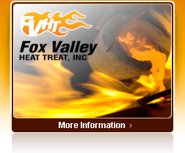 Fox Valley Heat Treat Products