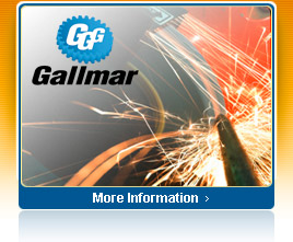 Gallmar Gear and Grind Products